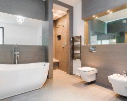 Wat is de ideale indeling voor een badkamer?
