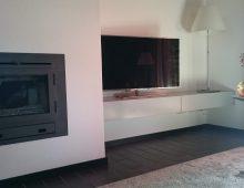 TV meubels op maat