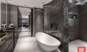 Een luxe badkamer in huis? Verbouw je badkamer met deze luxe badkamers voorbeelden