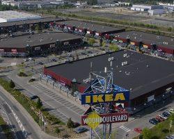 De grootste woonboulevards van Nederland