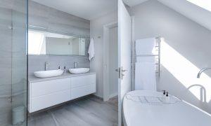 Slim water besparen met de juiste badkamermeubels