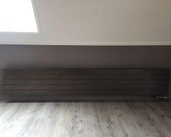 Design-radiator energiebesparend