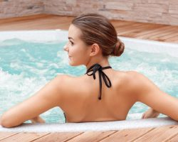 Waarom baden in een Jacuzzi® zo gezond voor je is