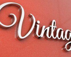 Vintage woonaccessoires: enkele leuke voorbeelden