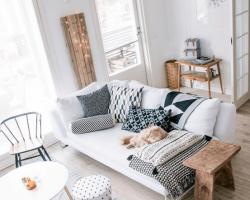Welke hanglampen passen in een Scandinavisch interieur?