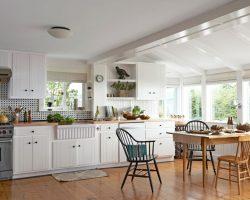 Het pimpen van je keuken. Een aantal budget tips!