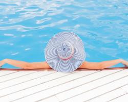 Jij kunt de zomer aan met je eigen opblaasbare spa
