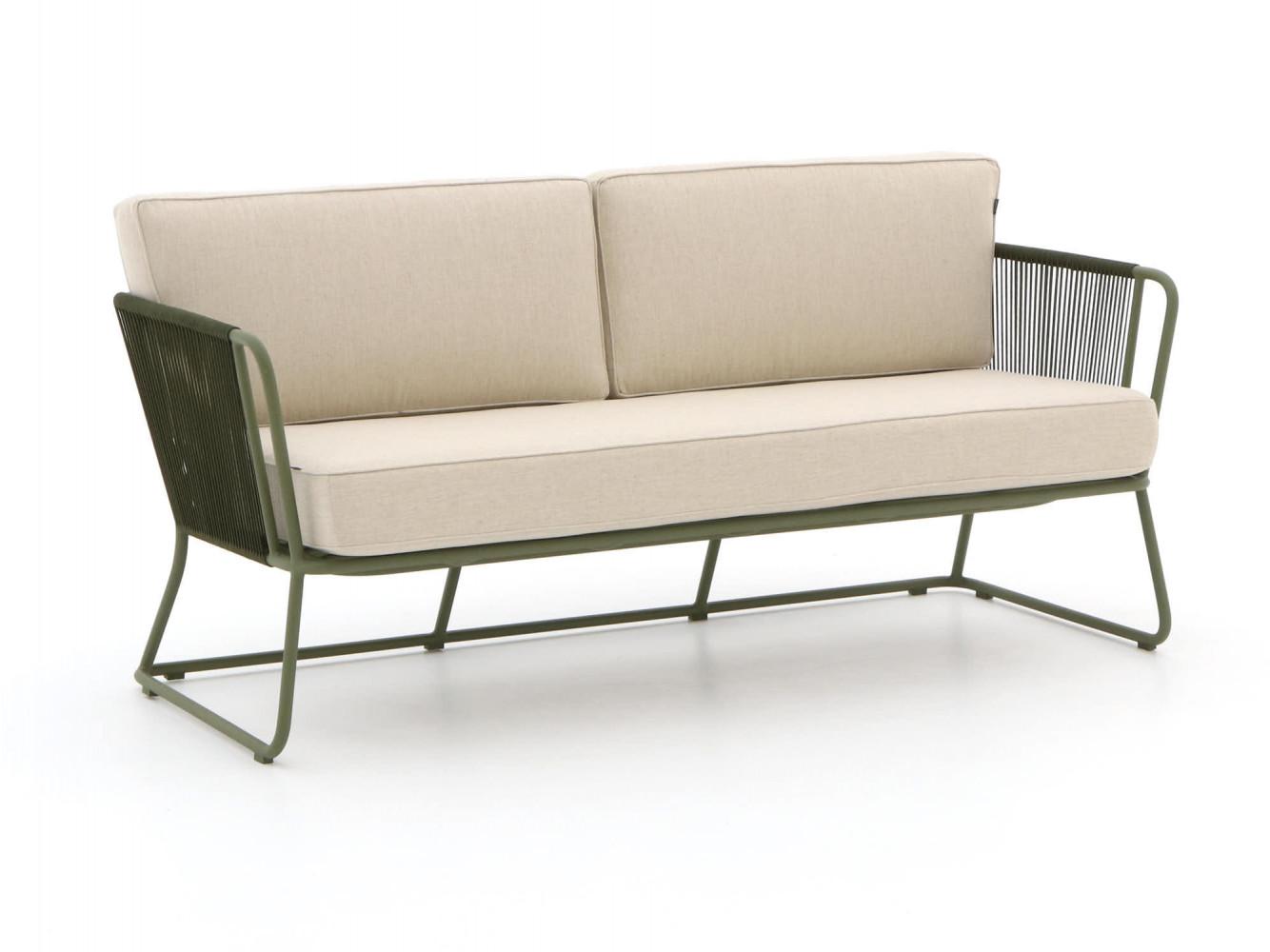 aluminium lounge tuinbank