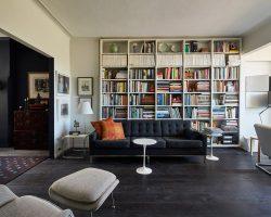 7 opbergtips voor in de woonkamer