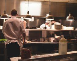 Nieuwe keuken apparatuur kopen