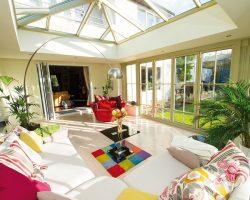 Geef uw huis deze zomer een frisse kleur!