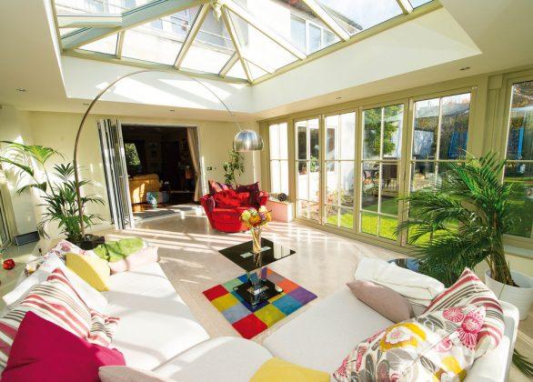 Voordelen van een lichtkoepel in je dak