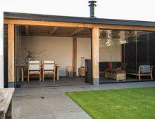 Hoe kun je een tuinkamer gezellig inrichten? Drie tips!