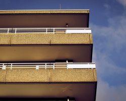 Het balkon aanpakken
