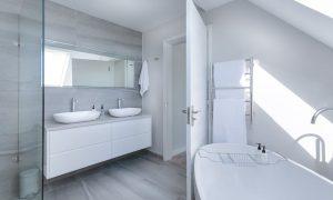 Tips voor een nieuwe badkamer