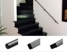 Decoreer je trap met unieke trapleuningen