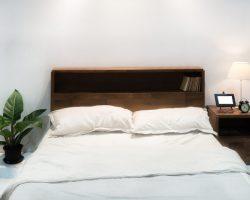 De leukste nachtkastjes voor naast je bed