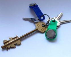 Verklein de kans op inbraak dankzij betere sleutels