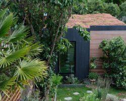 Een kantoor in je tuinkamer: de ideale oplossing!