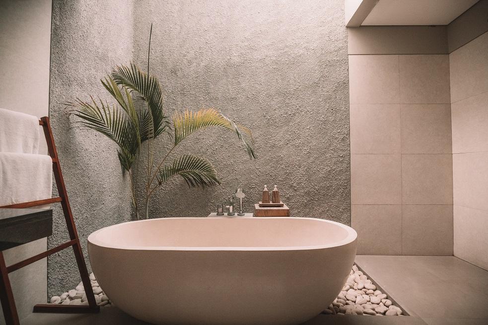 upgrade van je badkamer