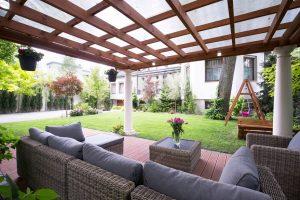 Waar moet je op letten bij het kopen van een veranda?