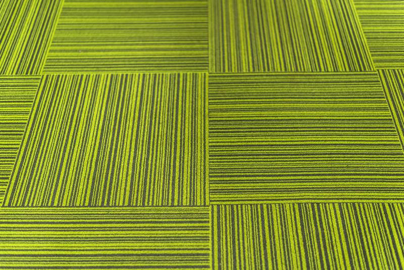 Vierkante tapijt tegels
