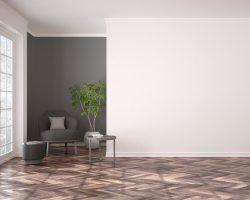 Verrijk jouw woning met een mooie houten visgraat vloer