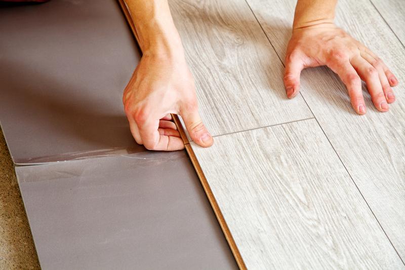 Laminaat Vloer Voor In De Woonkamer Interieur Specialisten
