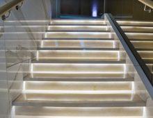 Veel mogelijkheden en leuke ideeën voor trapbekleding