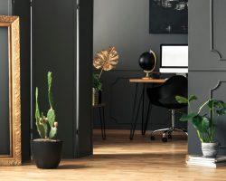 Inspiratie voor het indelen en inrichten van een kantoor aan huis
