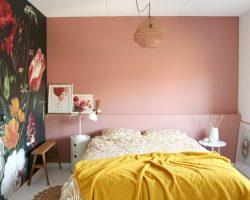 Geef je slaapkamer kleur en fleur met nieuwe beddengoed. En nog meer tips!