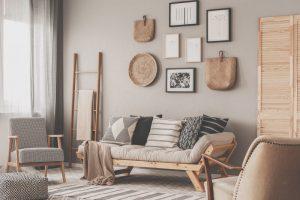 Tips voor een Scandinavische woonkamerinrichting
