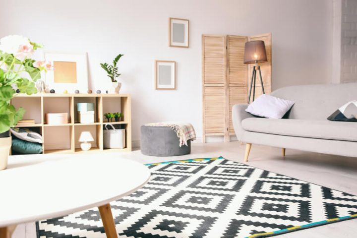Een strakke en moderne woning naleven? Let op de afwerking en details!