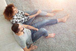 Tips bij het kiezen van een nieuwe vloer