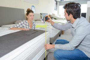 Op zoek naar een comfortabele nachtrust? Kies altijd voor een beddenwinkel met specialisten en persoonlijk advies