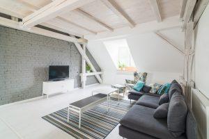Een hoog plafond: 5 interieurtips