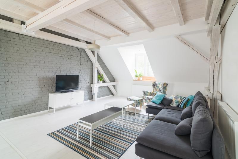 interieurtips hoog plafond
