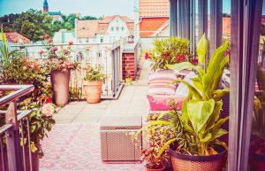 Optimaal gebruik maken van je balkon
