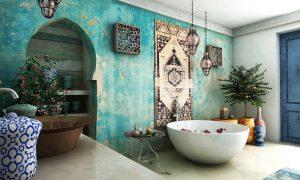 Tips voor het opleuken van je badkamer