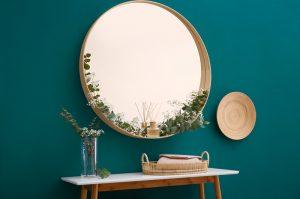 Waarom een originele spiegel soms een leuker idee kan zijn dan een schilderij