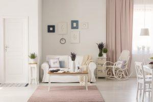 Drie tips voor een mooi vloerkleed