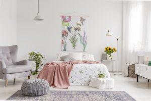 6 tips voor een slaapkamer make-over