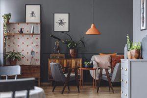 Vintage look met gerecycled hout: duurzaam en goedkoop!