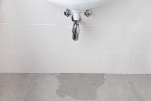 Waterschade in huis is een van de vervelendste dingen die je kan overkomen