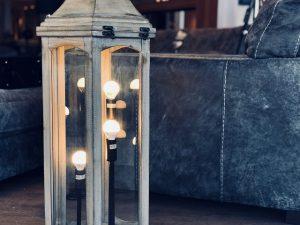 De mooiste vloerlampen vind je online