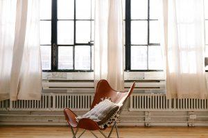 Interieurtrends op het gebied van raamdecoratie