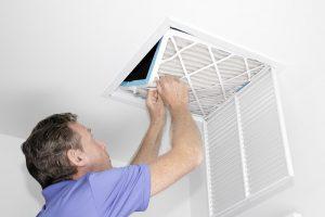 Het belang van filtermatten bij ventilatie