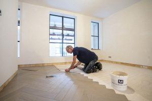 5 Zeer populaire legpatronen voor vloeren