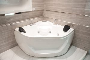 Luxe badkamers in 2021