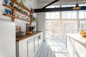 3 simpele manieren om je keuken gezelliger te maken